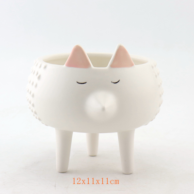 Fox Face Pot At Target
